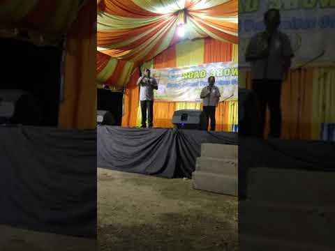 Si Amoy Sang Komedian Beraksi Lagi. [VIDEO 01)