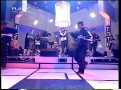 Freestylers ft. Tenor Fly - B-Boy Stance (Live)