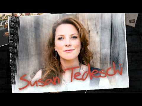 Susan Tedeschi - feeling that music brings