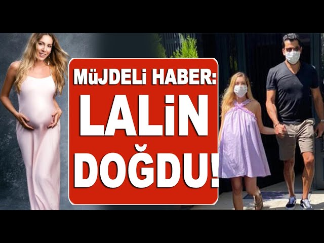 Sinem Kobal doğum yaptı, bebeğini kucağına aldı! / Magazin Turu