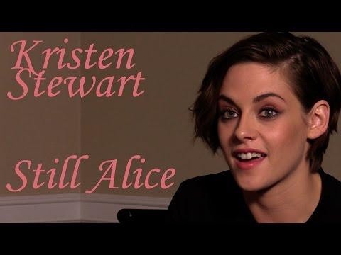 DP30 Sneak Peek: Still Alice  Kristen, Richard Glatzer & Julianne Moore on Kristen Stewart