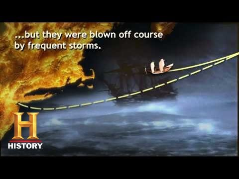 Deconstructing History: Mayflower | History