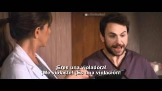 QUIERO MATAR A MI JEFE trailer exclusivo subtitulado HD - oficial de Warner Bros. Pictures