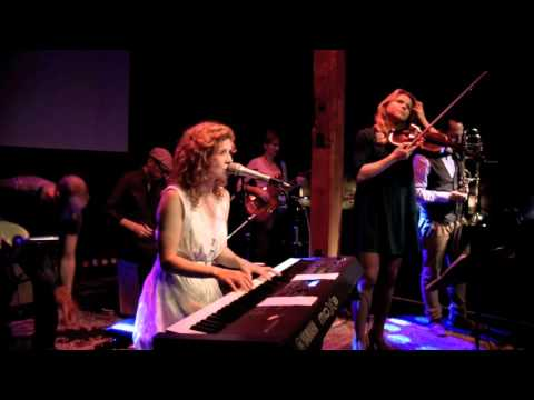 """Nikki Forova & Band - """"Wing to Wing"""" LIVE Concert"""