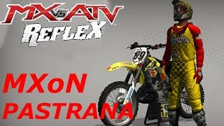 MX vs ATV REFLEX - 2018  Red Bud MXoN Two Stroke  - Pastrana Stories