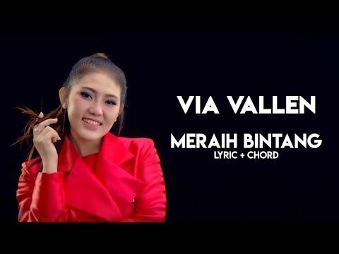Via Vallen - Meraih Bintang [Chord and Lyrics by AFG]