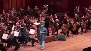 """Baby Got Back:"" Sir Mix-A-Lot with the Seattle Symphony"