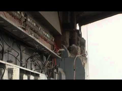 Clausuran edificio de Insurgentes por deterioro