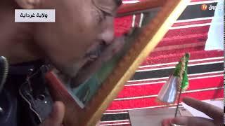 هكذا ودع الغرداويون الراحل قايد صالح إلى مثواه الأخير
