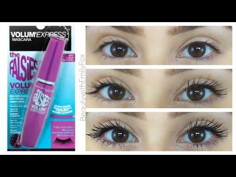 0502b1e7d61 25 Best Affordable Long Lasting Waterproof Mascaras for Swimming! — KNOWING  TRACY