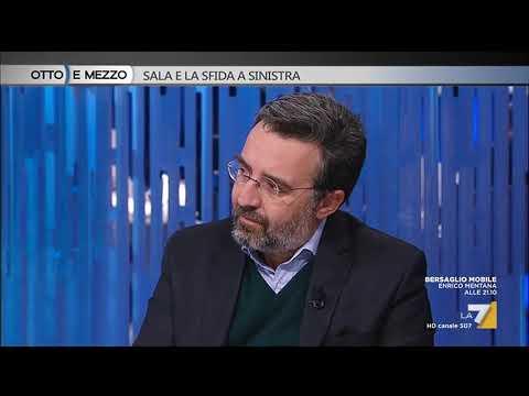 Beppe Sala (Pd): io non ho capito perché la Consob e l'ICE rimangono a Roma