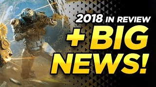 EA Game Changers and Your Anthem 2018 Review
