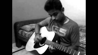 Bekarar Karke Humien Yu Na Jaiye-Acoustic Guitar Tabs :)