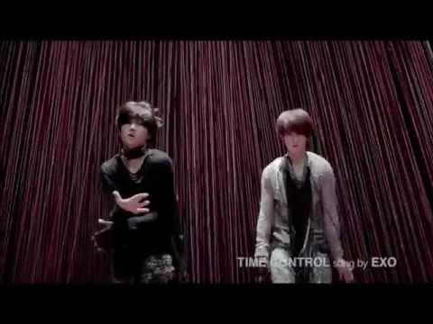 EXO-K/EXO-M Teaser 2 Lu Han and Kai