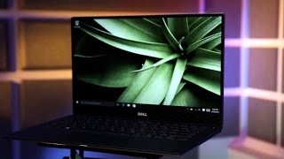 Dell XPS 13 (2016) Review and Battery Life Benchmarks