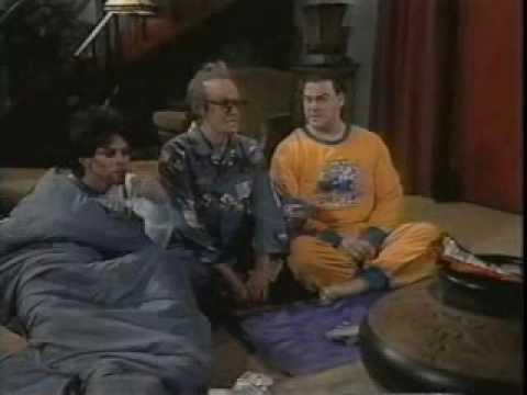 Mad TV  Celebrity Pajama Party
