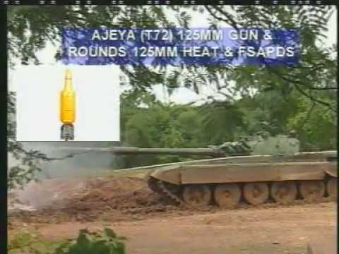 Medium and Heavy weapons and ordnance from OFB