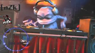 Crazy Frog Daddy DJ - [ NZK MIX ]