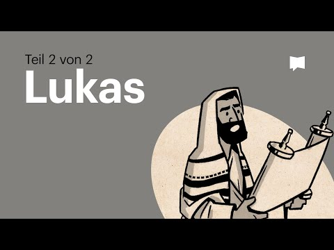 Lukas Teil 2