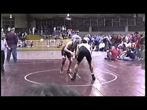 2008 New England Wrestling Championships 145 Lbs. rd. 2