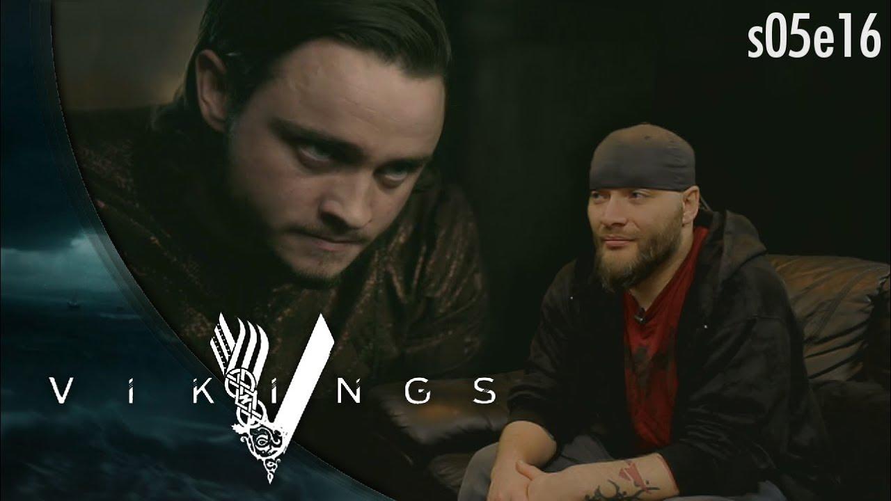Vikings: 5x16