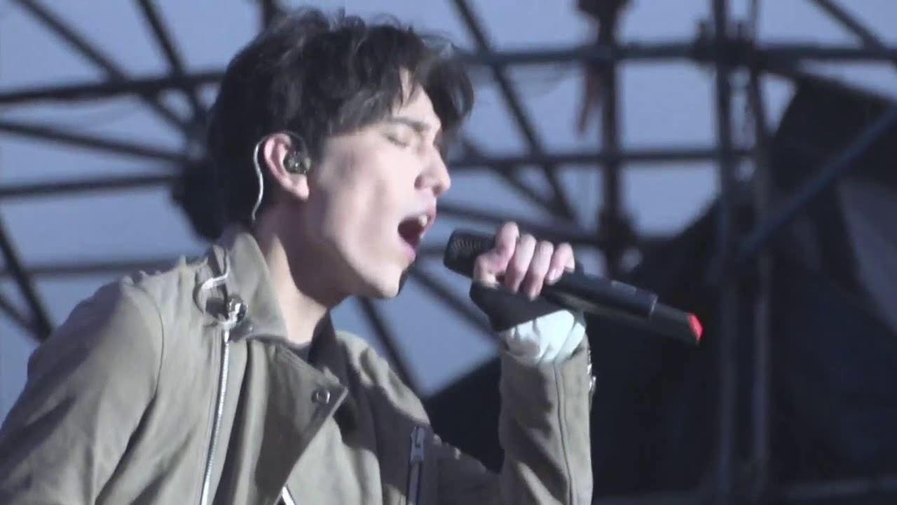 dimash kudaibergen concert