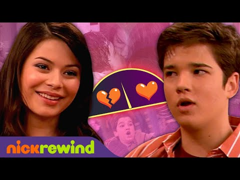 Judging Every iCarly Ship With a Compatibility Meter ��
