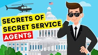 Secret Service Agents Answer Questions You've Always Wanted To Know