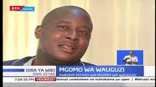 Mgomo wa wauguzi waingia siku ya 12, huku wakikaidi amri ya Rais Uhuru