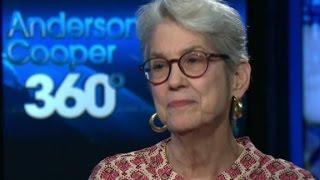 Donald Trump accuser speaks to Anderson Cooper