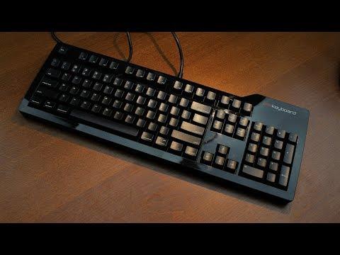 Das Keyboard Model S review (Cherry MX Blue)   Foci
