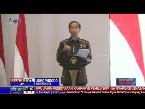 Jokowi Puji Kabupaten Boyolali