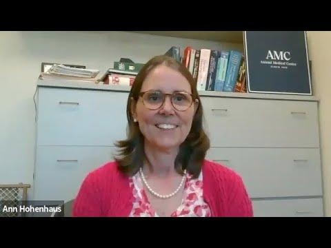 Ask a Vet with Dr. Ann Hohenhaus  June 24, 2020