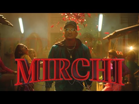 DIVINE - MIRCHI Feat. Stylo G, MC Altaf \u0026 Phenom | Official Music Video