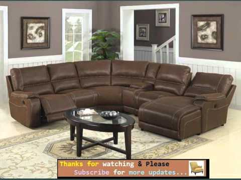 Sofa Designs And Collection Leather Sofa With Chaise Romance YouTube