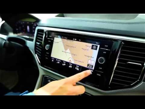 Navigation: Route Options | Knowing Your VW