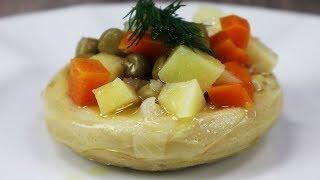 Enginar Yemeği Tarifi - Yemek Tarifleri | Sebze Yemekleri