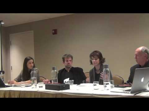 LASA 2014 Roundtable: What is Latin American Visual Culture? (II)