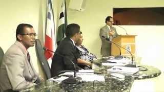 Vereadores de Biritinga BA, conhecem a Unaveb