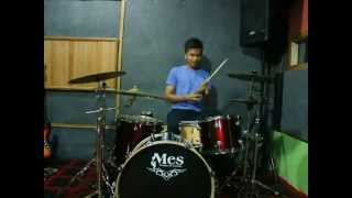 Paramore - Decode (Drum Cover) - Stafaband