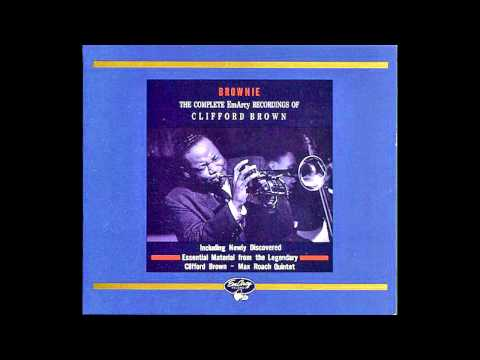 Autumn In New York - Clifford Brown All Stars [Full Version]