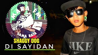 DI SAYIDAN - SHAGGY DOG COVER MARA FM