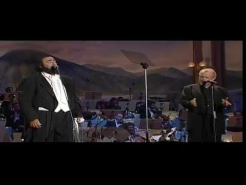 Joe Cocker, Luciano Pavarotti - You Are So...