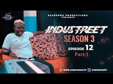 Download INDUSTREET S3EP12 (Part 1) - UNDERCOVER | Funke Akindele, Martinsfeelz, Sonorous, Mo Eazy