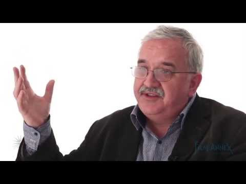 JCI's Conversations with Giants in Medicine: Stephen O'Rahilly