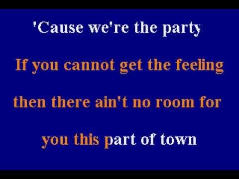 Michael Jackson - Off The Wall - Karaoke