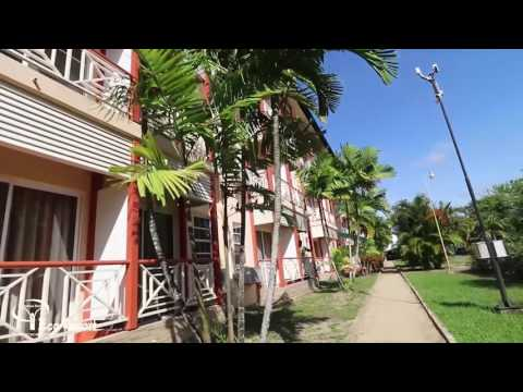 Eco Resort Inn - Orange Travel Suriname