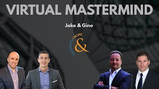 The Seven Levels of Creating a Successful Multifamily Real Estate Business with Jake & Gino