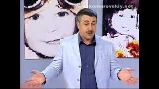 сон малыша: Ребенок раскрывается ночью - Доктор Комаровский