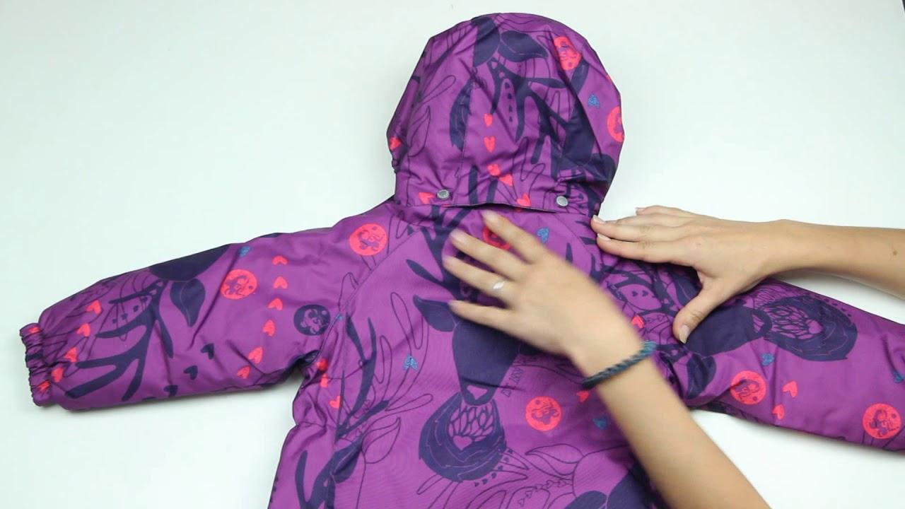 Зимние комплекты от знаменитой компании huppa оптимальный по стоимости и качеству вариант верхней детской одежды на холодное время года.